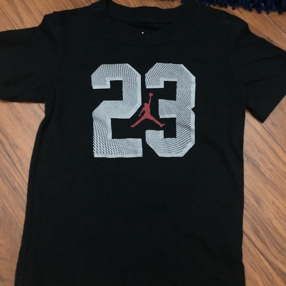 info for 6767e d56a8 Jordan Other - Boys Jordan T-shirts